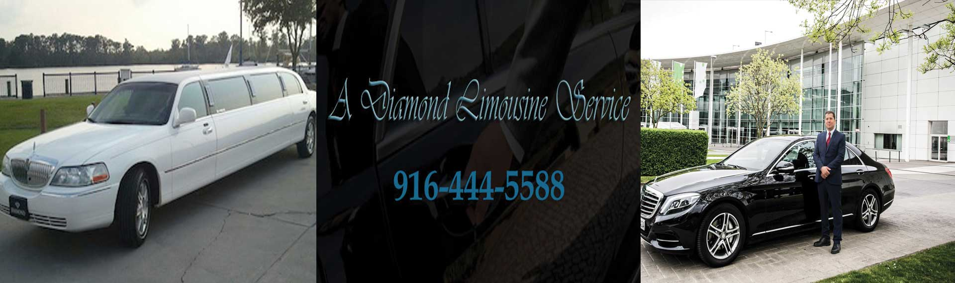Luxury Limousine Services Rocklin CA
