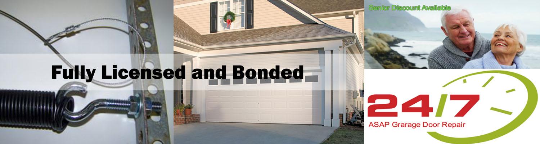 Garage Door Services Riverside CA