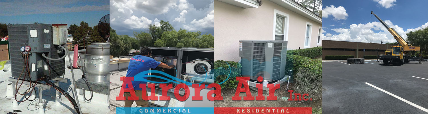 AC Installation Winter Garden FL