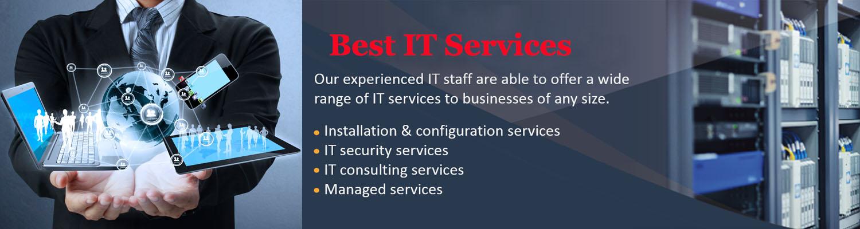 IT Services Pasadena CA
