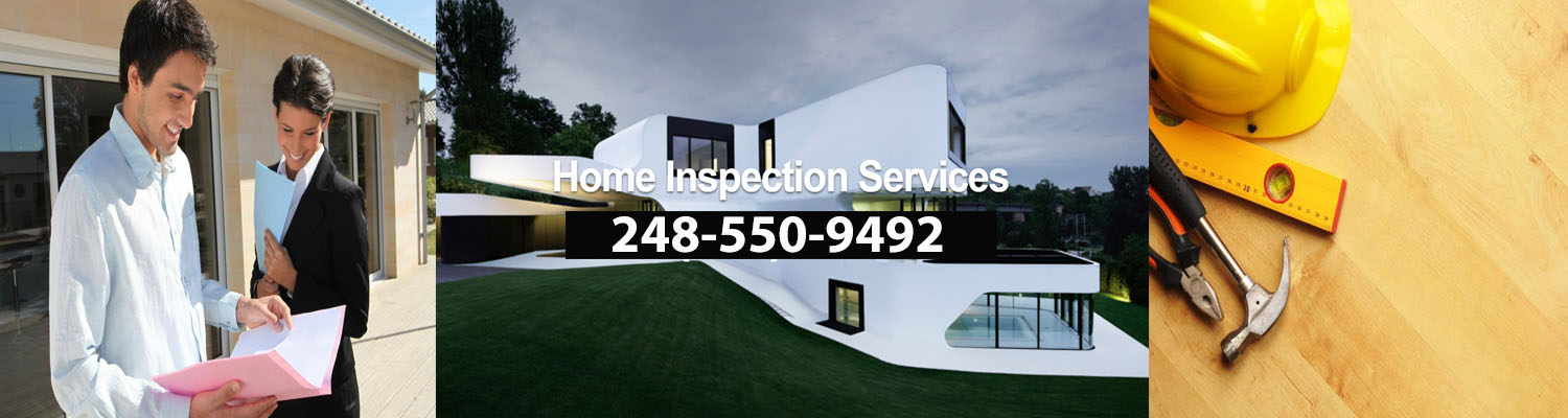 Home Inspector Troy MI