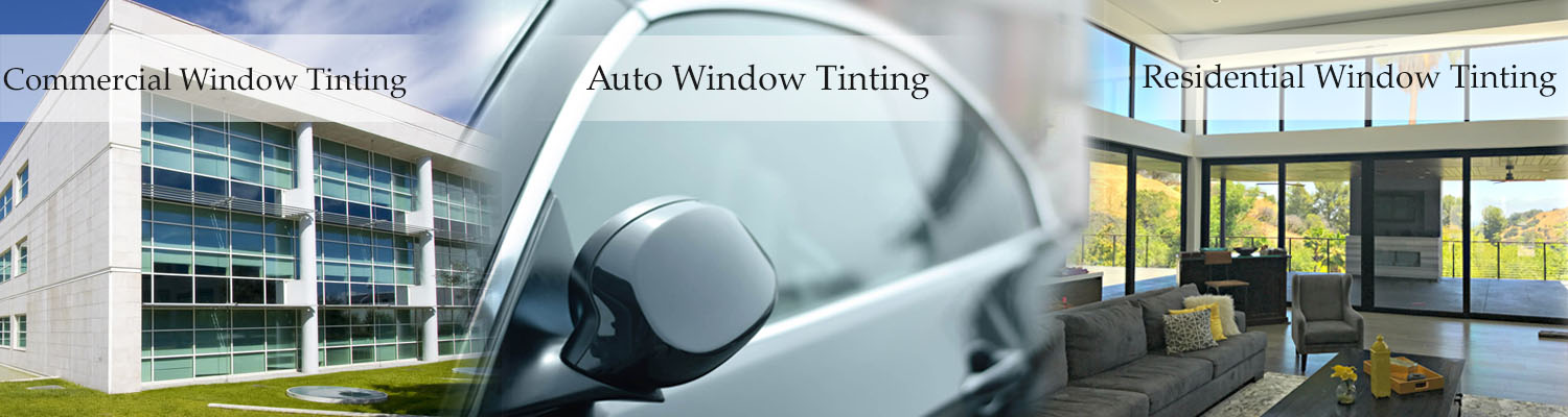 Auto Window Tint Hollywood FL