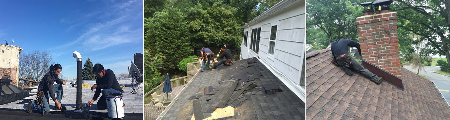 Roofing Contractor Cliffside Park NJ